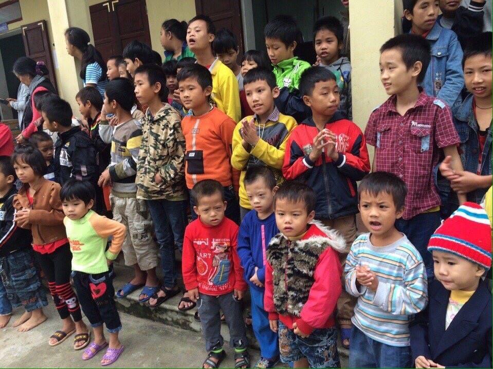 Hoằng Pháp Phật Giáo Đối Với Trẻ Em Có Hoàn Cảnh Đặc Biệt - THÍCH VIÊN HIẾU
