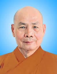 Tiểu sử Hòa thượng Thích Trung Hậu (1945-2018)