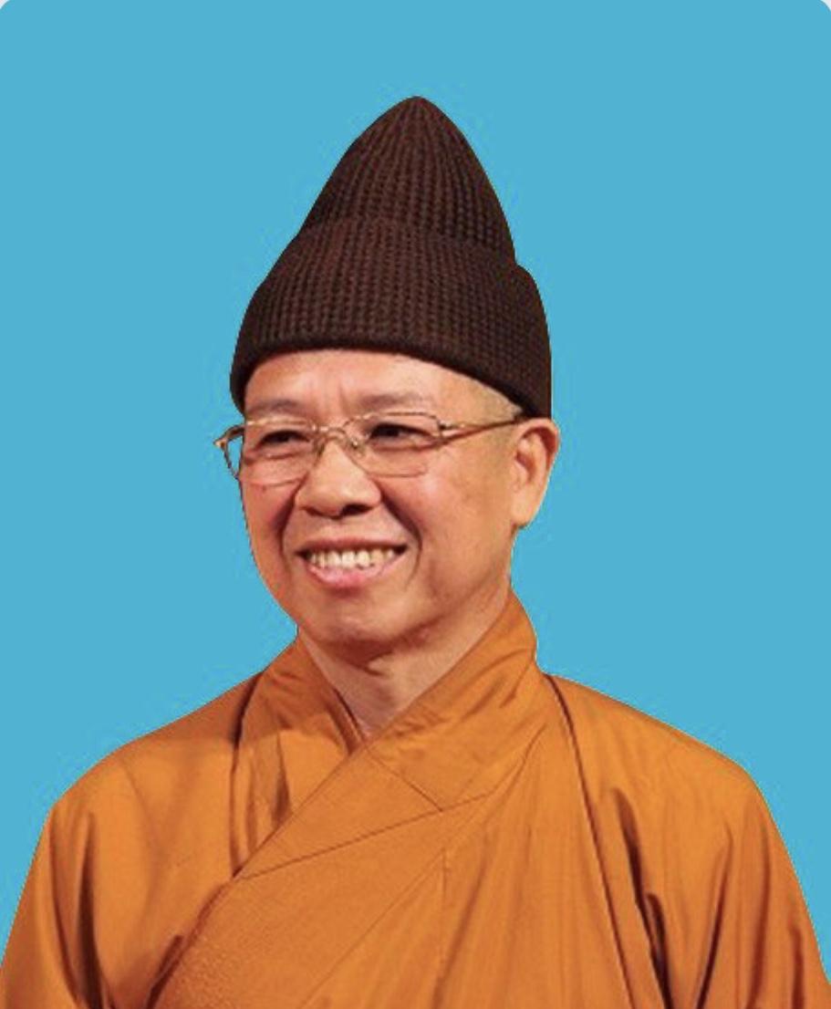 Hoà thượng Thích Thanh Quyết trúng cử ĐBQH khoá XV (2021-2026)