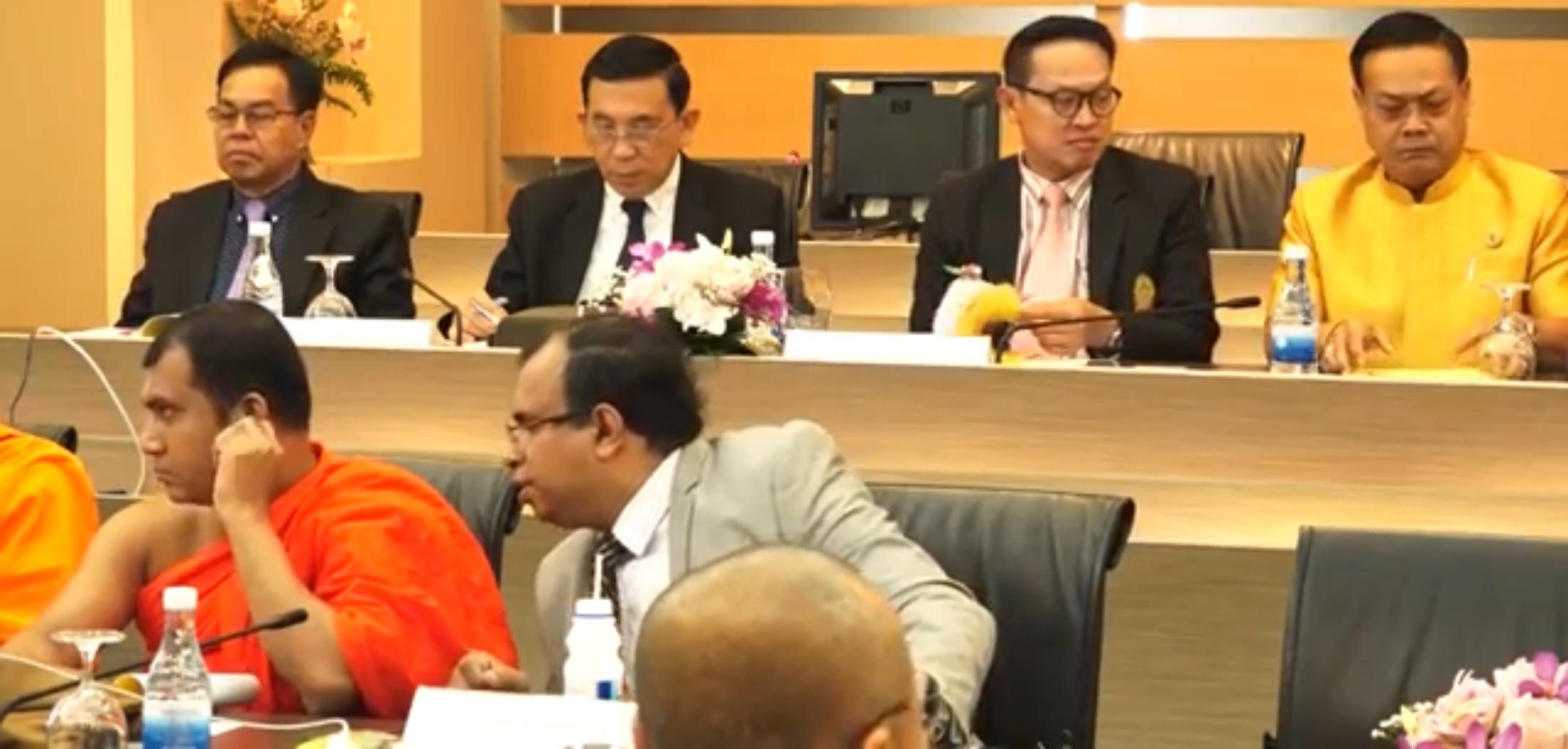 Phật Giáo Việt Nam chính thức đăng cai đại lễ Vesak Liên Hiệp  Quốc 2019