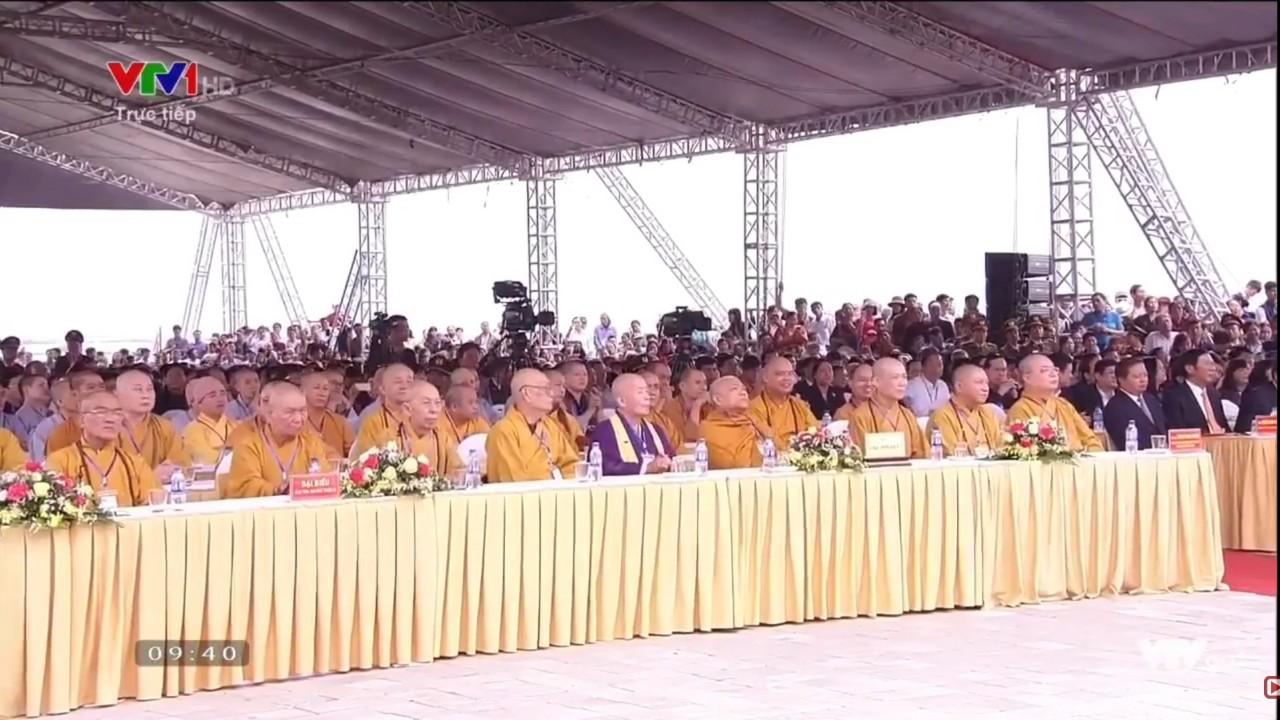 Tỉnh hội phật giáo chung tay cùng giáo hội tổ chức lễ hội xuân Tam Chúc chào mừng đại lễ Vesak 2019
