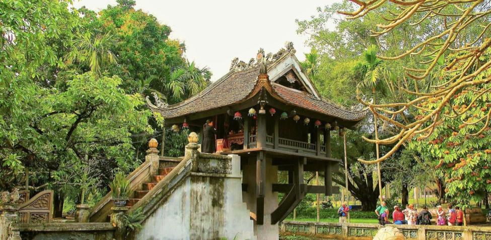 Lễ Phật Đản 2017